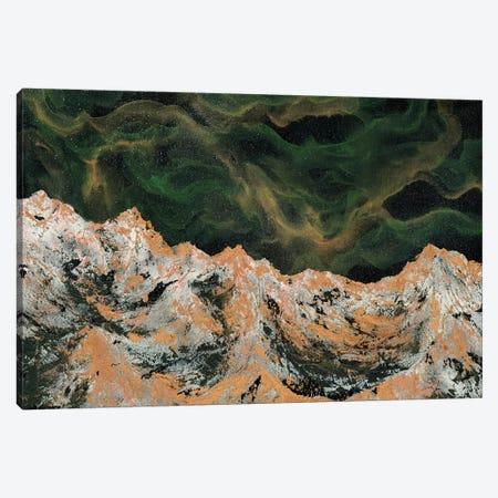 Nebula Fourteen Canvas Print #EME104} by Emily Magone Canvas Art Print