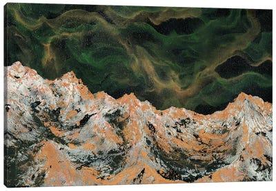 Nebula Fourteen Canvas Art Print