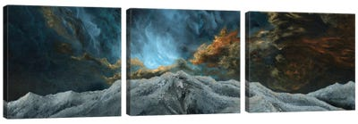 Nebula Fifteen Canvas Art Print