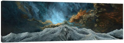 Nebula Fifteen Canvas Art Print