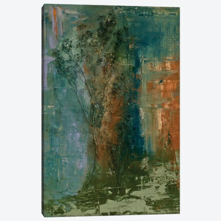 Sea Forest Two Canvas Print #EME14} by Emily Magone Canvas Print