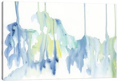 Summer Canvas Print #EME16