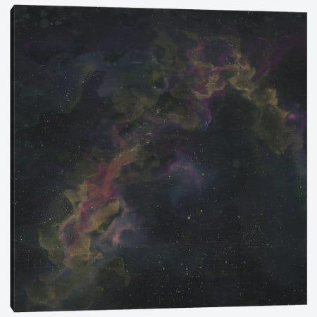 Nebula 16 Canvas Print #EME189} by Emily Magone Canvas Art