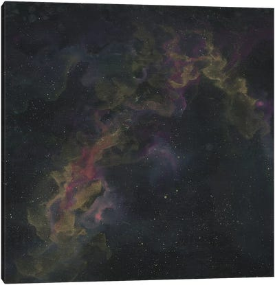 Nebula 16 Canvas Art Print
