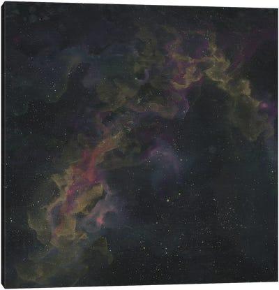 Nebula 16 Canvas Art Print