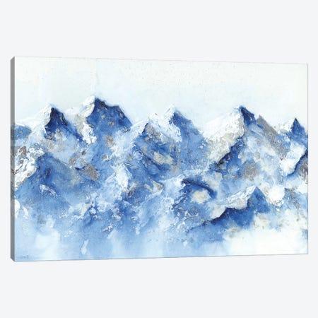 Majestics  I Canvas Print #EME192} by Emily Magone Canvas Print