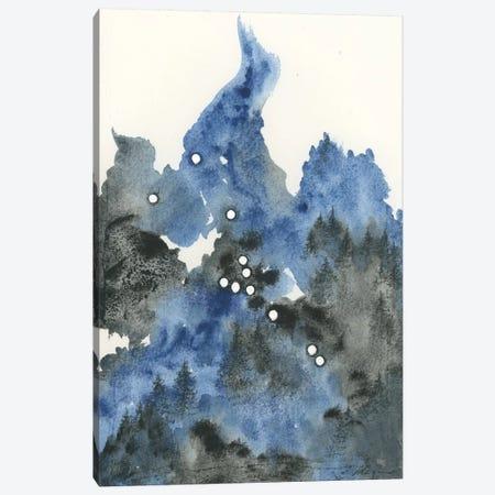 Taurus Canvas Print #EME19} by Emily Magone Canvas Wall Art