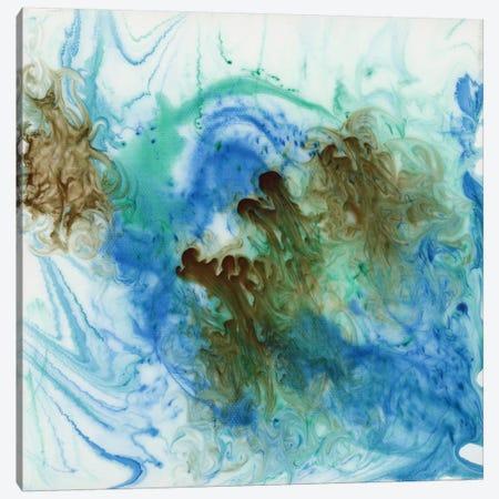 Pour Nine Canvas Print #EME1} by Emily Magone Art Print