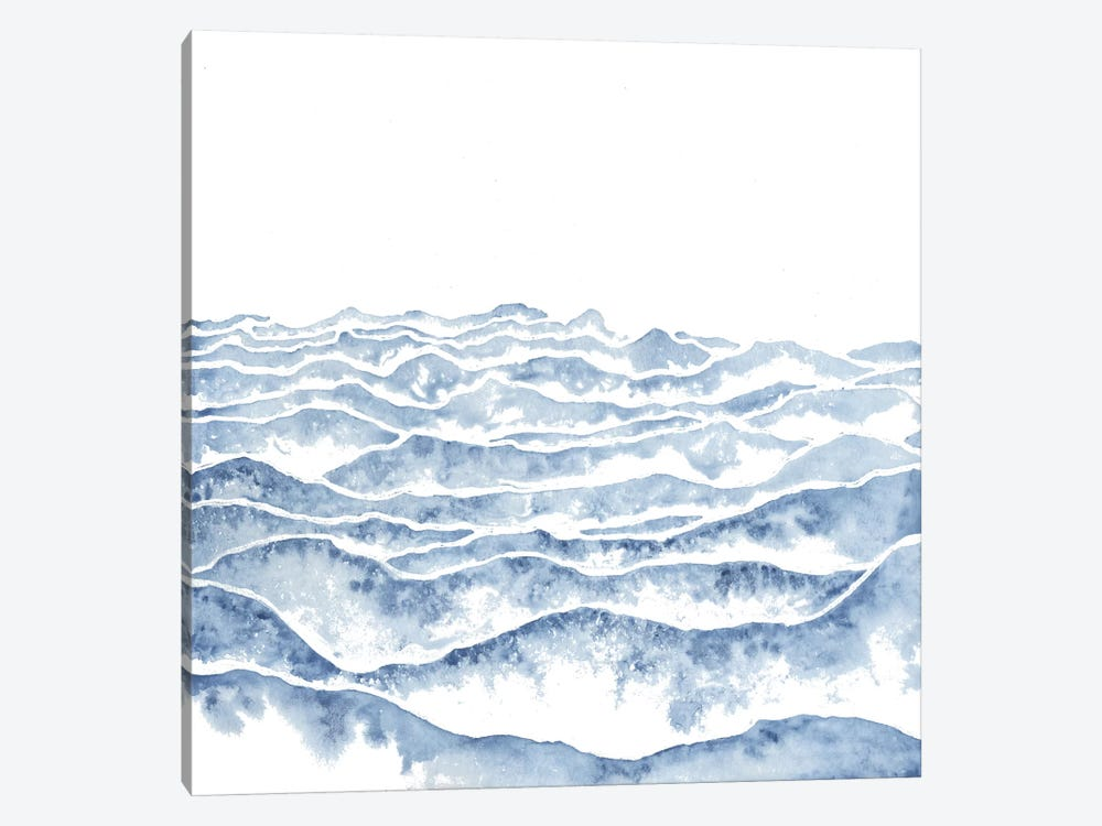 Vast by Emily Magone 1-piece Art Print