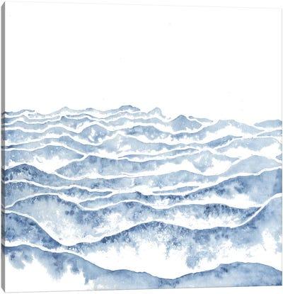 Vast Canvas Art Print