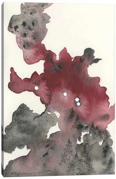 Aries Canvas Print #EME26