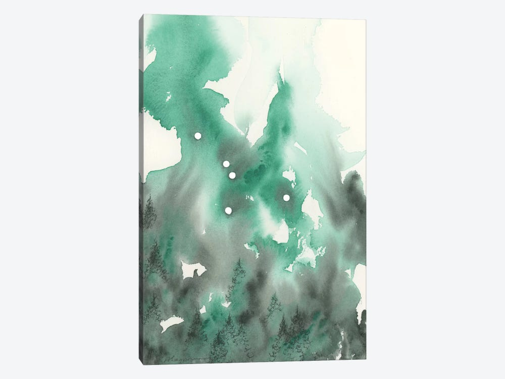 Cancer by Emily Magone 1-piece Canvas Print