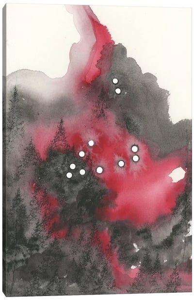 Capricorn Canvas Print #EME32