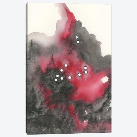 Capricorn Canvas Print #EME32} by Emily Magone Canvas Art