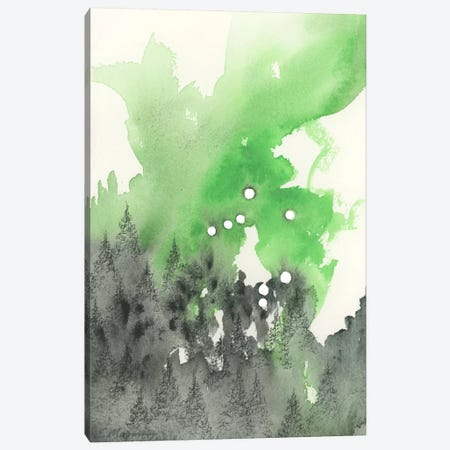 Libra Canvas Print #EME39} by Emily Magone Canvas Wall Art