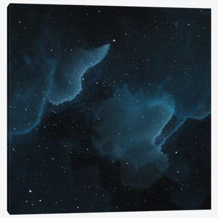 Nebula Three Middle Canvas Print #EME45} by Emily Magone Canvas Artwork