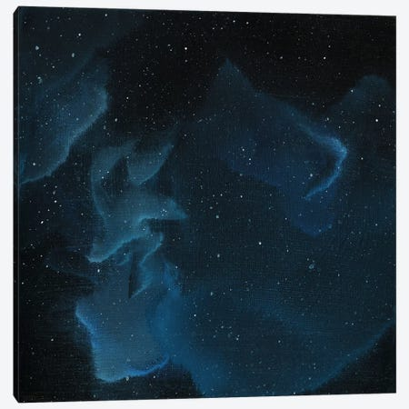 Nebula Three Right Canvas Print #EME46} by Emily Magone Canvas Artwork