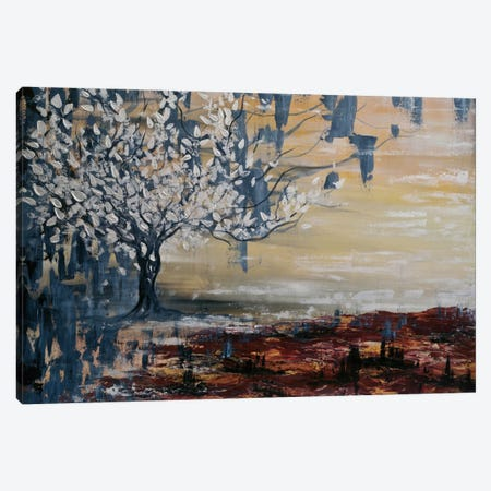 Ominous Canvas Print #EME48} by Emily Magone Canvas Print