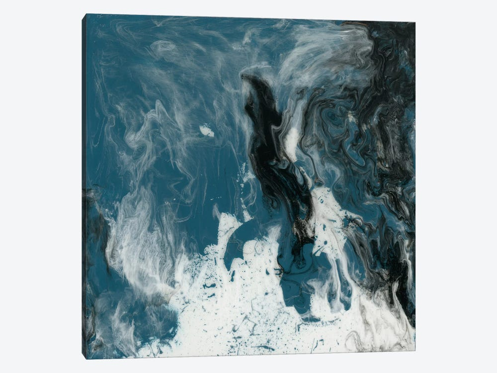 Pour Ten by Emily Magone 1-piece Canvas Print
