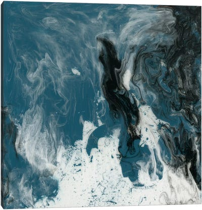 Pour Ten Canvas Art Print