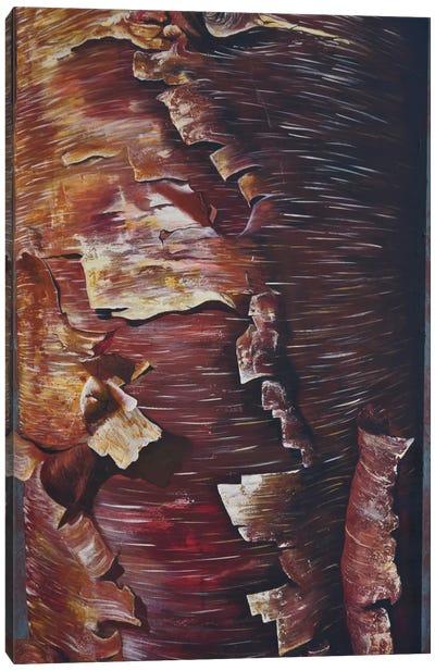 Peel Canvas Print #EME51