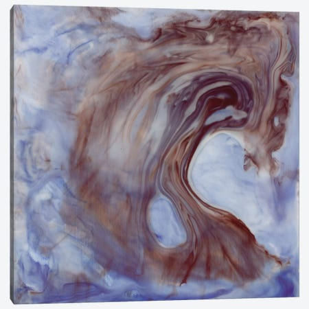 Pour Five Canvas Print #EME55} by Emily Magone Art Print