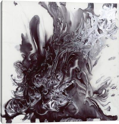 Pour Three Canvas Art Print