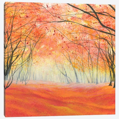 Destiny Canvas Print #EME60} by Emily Magone Canvas Art Print