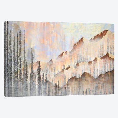 Afterburn Canvas Print #EME66} by Emily Magone Canvas Art