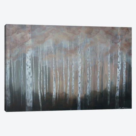 Aspen Grove II Canvas Print #EME68} by Emily Magone Canvas Art Print