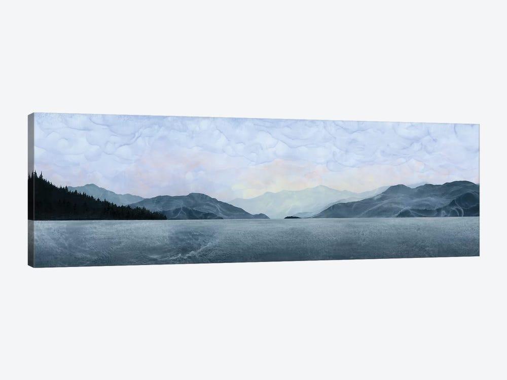 Bound by Emily Magone 1-piece Canvas Artwork
