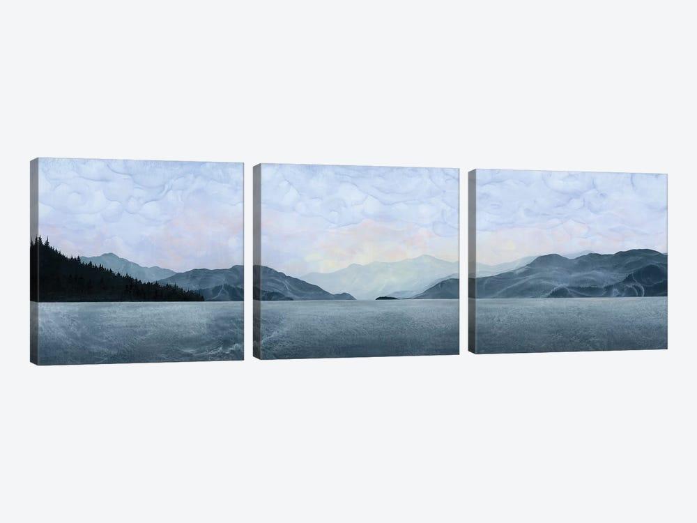 Bound by Emily Magone 3-piece Canvas Artwork