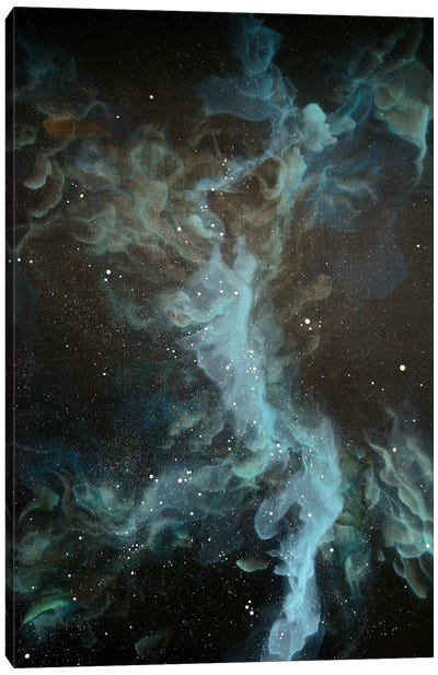 Nebula Seven Canvas Art Print