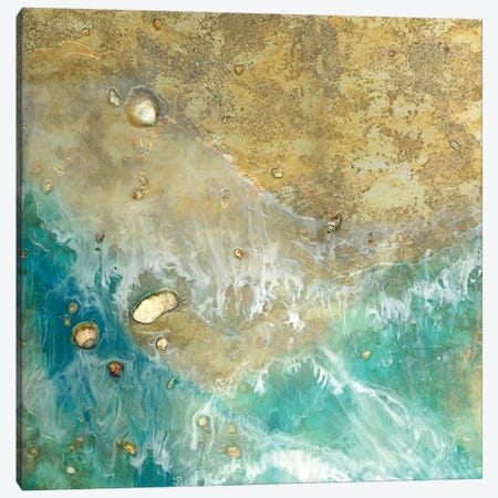 Soothe Canvas Print #EME84} by Emily Magone Canvas Artwork