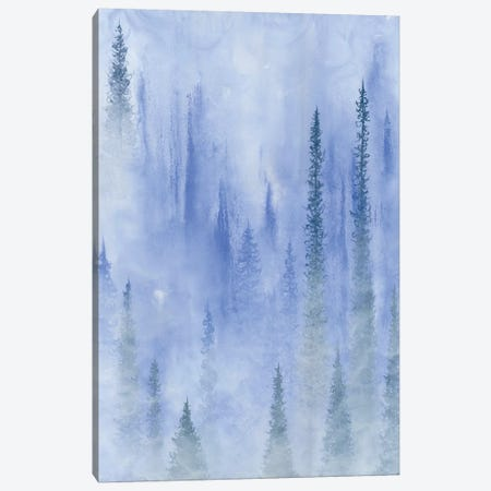 Dream Wood Canvas Print #EME86} by Emily Magone Canvas Wall Art