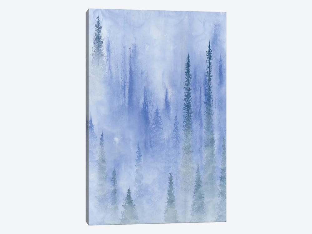 Dream Wood by Emily Magone 1-piece Canvas Print