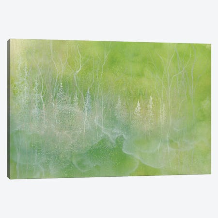 Shade Canvas Print #EME87} by Emily Magone Canvas Art