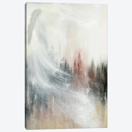 Shift Canvas Print #EME88} by Emily Magone Art Print