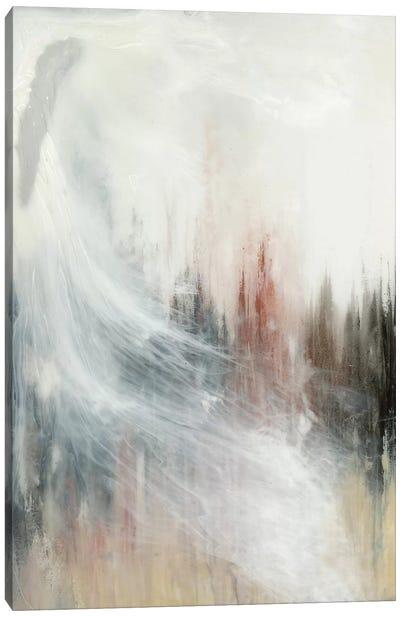 Shift Canvas Art Print