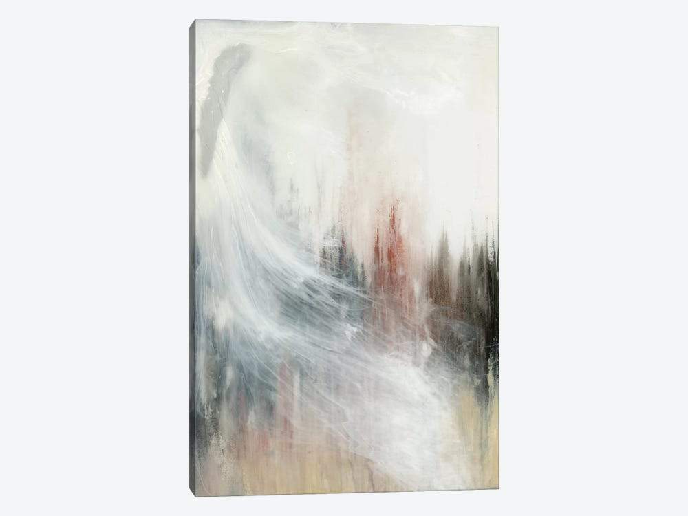 Shift by Emily Magone 1-piece Art Print