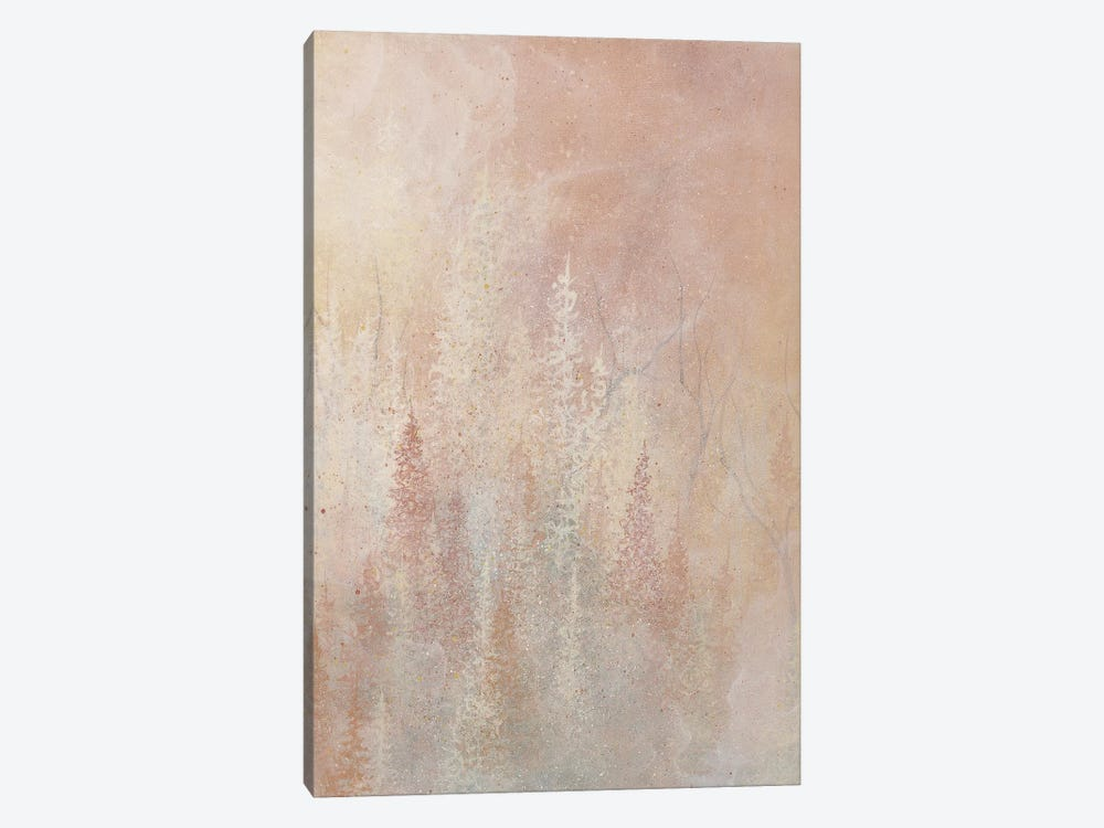 Shine by Emily Magone 1-piece Canvas Art