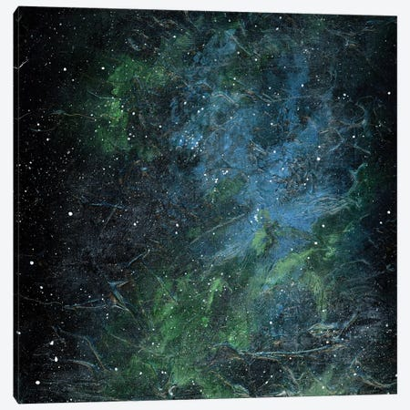 Eagle Nebula Canvas Print #EME95} by Emily Magone Canvas Print