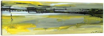 Martin's Dock II Canvas Art Print
