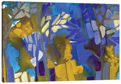 May  Canvas Art Print