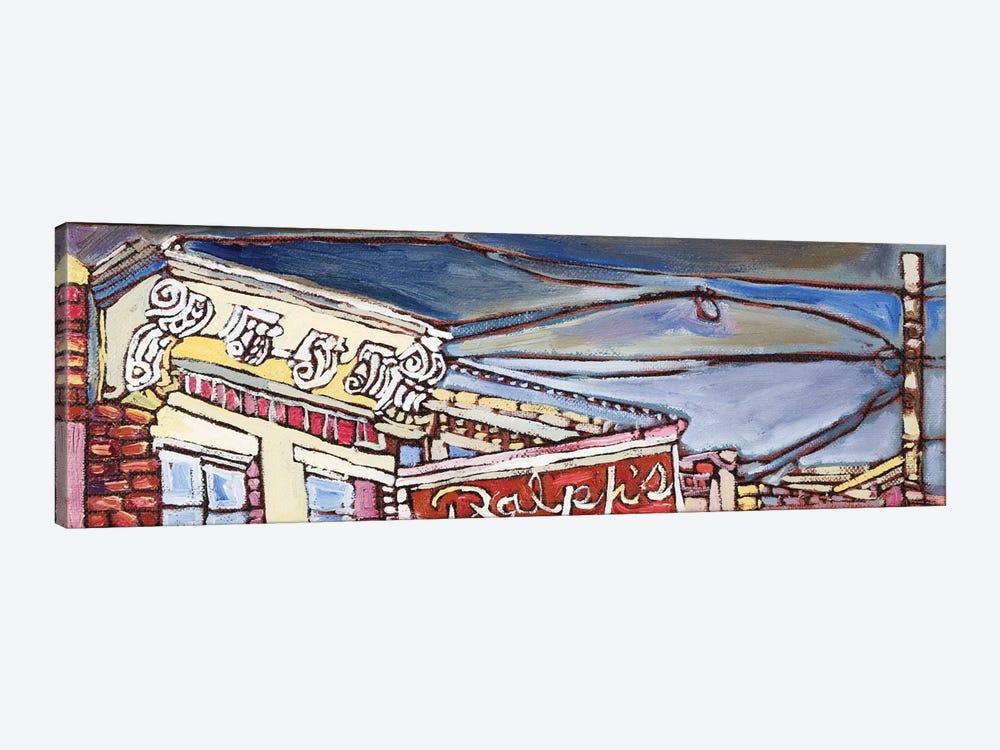Urban Wires II by Erin McGee Ferrell 1-piece Canvas Art