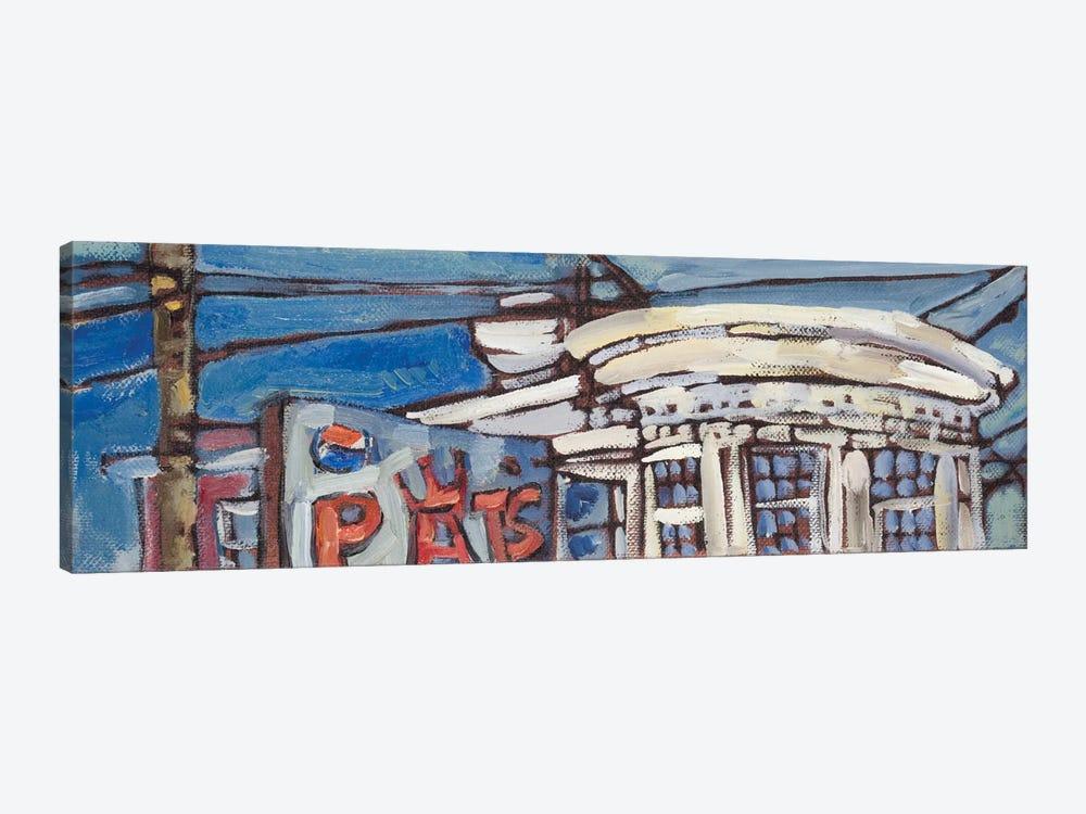 Urban Wires VI by Erin McGee Ferrell 1-piece Art Print