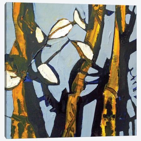 Blue III Canvas Print #EMF8} by Erin McGee Ferrell Canvas Artwork