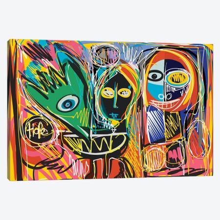 Hope Canvas Print #EMM101} by Emmanuel Signorino Canvas Print