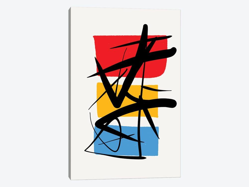 Synchronicity by Emmanuel Signorino 1-piece Canvas Print