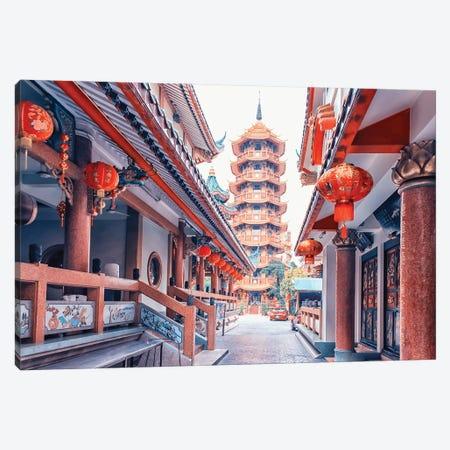 Che Chin Khor Canvas Print #EMN21} by Manjik Pictures Canvas Artwork